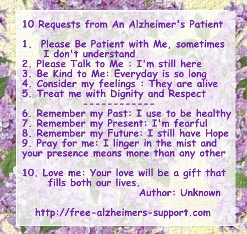 10 REQUESTS