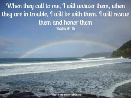 psalm 91 15